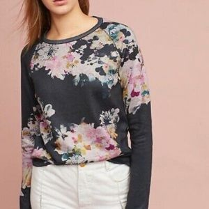 Maeve Floral Sweater